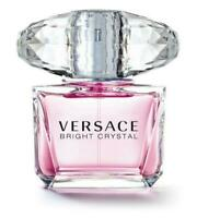 VERSACE BRIGHT CRYSTAL by Versace for women EDT 3.0 ounce NEW