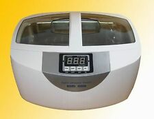 CD-4820 Ultrasonic Cleaner Heater Jewelry 2.5L PT