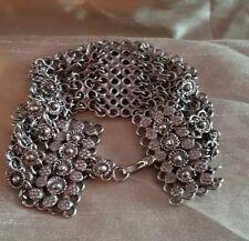 Indian Chain Link Hippy Boho Bracelet