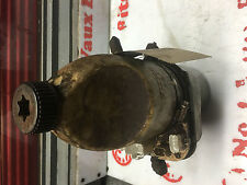 VAUXHALL VECTRA C SIGNUM ON THE RACK POWER STEERING PUMP 2002>2009 #254