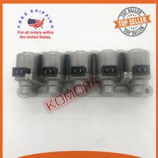 46313-23000 Automatic Transmission Shift Solenoid KM A4CF1 A4CF2 For Hyundai Kia