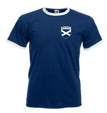 Maglie da calcio di squadre scozzesi blu