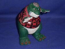 Vintage Disney Earl Sinclair Dinosaur Family Vinyl Figure 4½ inch 1990s