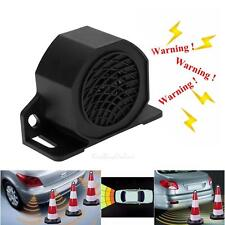 12V-24V Car Reverse Horn Vehicle Backup Beeper Warn Alarm Reversing Buzzer 105dB