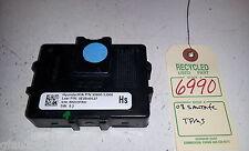 2008 Hyundai Santa Fe Tire Pressure Monitor TPMS Module OEM 95800-3J000 #6990