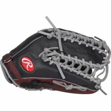 Rawlings R9 Series 12.75 inches Finger-Shift Outfield Glove RHT