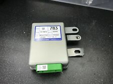 MITSUBISHI SHOGUN PININ 2.0 16V GDI THROTTLE CONTROL ECU MR507783