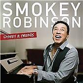 Smokey Robinson - Smokey & Friends (CD 2014) NEW/SEALED ...FAST POST