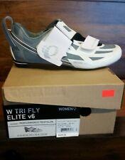 Pearl Izumi Tri Fly Elite Shoes