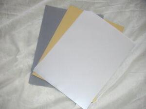 PERGAMANO PAPER (PACK 3) - price reduction