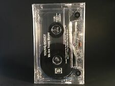 YOUNG MONEY - we are young money - BRAND NEW SEALED CASSETTE TAPE hiphop rap