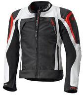 Held Motorrad Textil-/ Lederjacke Hashiro Größe 48
