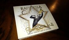 AUTOGRAFATO!! RAFFAELLA CARRA' OGNI VOLTA CHE E' NATALE 2 CD EDIZ. DELUXE NUOVO!