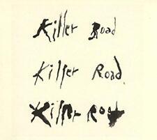 Soundwalk Collective With Jesse Paris Smith Feat. Patti Smith - Killer  (NEW CD)