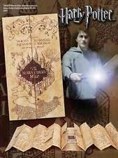 Harry Potter Replica The Marauder's Map by Noble Official New