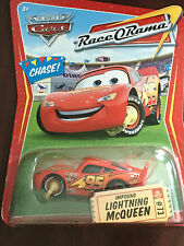 Disney Cars - Chase - Race O Rama - Impound Lightning McQueen - #73
