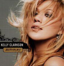 Kelly Clarkson(CD Album)Breakaway-Sony BMG-RCA 82876 70291 2-Europe-200-VG