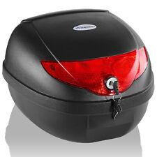 Motorradkoffer Top Case Motorrad Roller Rollerkoffer Topcase Koffer Tasche 24 L