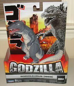Godzilla Gorosaurus 1968 Playmates Toys Brand New 2021