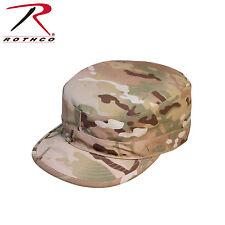Rothco Govt Spec 2 Ply Multicam Army Ranger Fatigue Cap 7 1 2 2967cae776cf