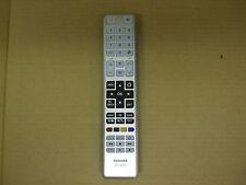 Toshiba CT-8035 Control Remoto Original Tv Entrega UK Libre