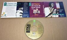 1992 PROMO CD w/ ROD STEWART Sugarloaf TINA TURNER J. Geils Band ARETHA FRANKLIN