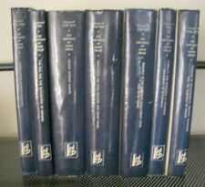 ANNA FREUDS WRITINGS VOL,1,2,3,4,5,6,&7 NEVER READ PERFECT CONDITION-COLLECTIBLE