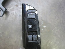 MAZDA RX8 Driver O/S electric window switch