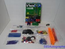 K'NEX COLLECT & BUILD Speed Coaster #2 Amusement Park Series COLLECTIBLE 7 yrs+