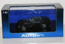 Autoart - DODGE VIPER SRT-10 2003 (Black) Scale 1/43