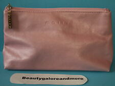 MALLY BEAUTY PINK COSMETIC MAKEUP BAG TIPS &TRICKS NEW