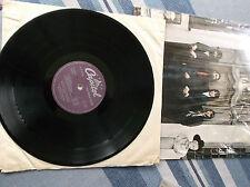 The Beatles HEY JUDE LP Canada pressing