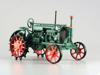 VTZ UNIVERSAL Agricultural Tractor 1944 Year 1/43 Scale Collectible Farm Vehicle