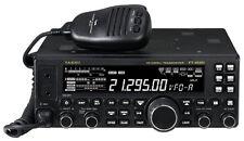 Yaesu Ft 450d HF Plus 6m si Dsp Transceptor + UTA Plus Hf cobertura general T.x
