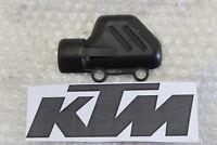 KTM 620 LC4 Verkleidung Abdeckung Bremspumpe Hinten #R7020