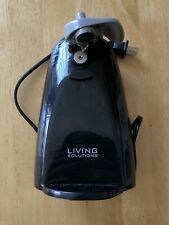 Living Solutions Electric Can Opener