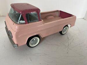 Nylint Original 1960's Ford Econoline Van Truck