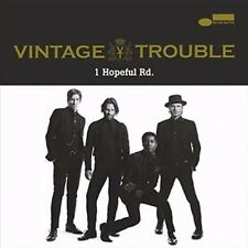 1 Hopeful Rd. 0602537960767 by Vintage Trouble CD