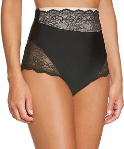 Triumph Damen Slip Contouring Sensation Highwaist Panty NEU