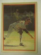1986 Sportflics #108 Don Carman Magic Motion Baseball Card  (GS2-b23)