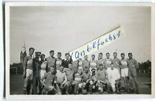 Foto von 1932 : Fußball-Mannschaft von SV Wattenscheid ? in Wattenscheid