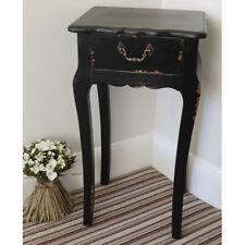 Wooden Vintage/Retro Bedside Tables & Cabinets