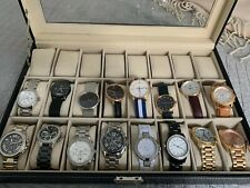 Michael Kors, DKNY, Tommy Hilfiger, Guess, Mimco, Marc Jacobs womens watch