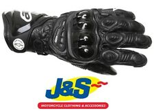 ALPINESTARS GP PRO MOTORCYCLE MOTORBIKE LEATHER SPORTS GLOVES SALE J&S