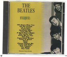 THE BEATLES MUSICA & MUSICA  A. CURCIO EDITORE  CD