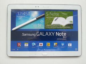 Samsung Galaxy Note 10.1 Tablet Dummy Attrappe Requisit Deko Aussteller