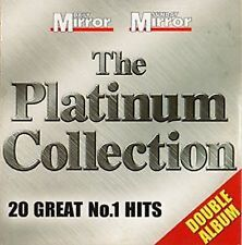 215 DOUBLE PROMO CD The Platinum Collection , 30 tracks