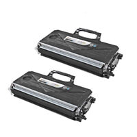 2PK BLACK HY Toner Cartridge for Brother TN360 TN-360 DCP-7040 DCP-7030 DCP-7045