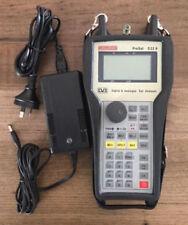 UNAOHM Prosat S22a  Satellite meter  analyser