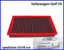 Filtro Aria BMC SPORTIVO VW GOLF 7 1.6 2.0 tdi 1.8 tsi gti R gtd tiguan passat